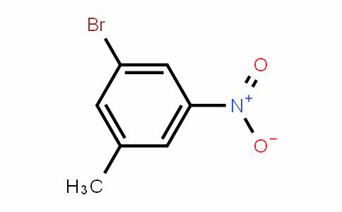 3-溴-5-硝基甲苯