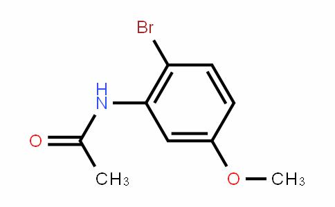 2'-Bromo-5'-methoxyacetanilide
