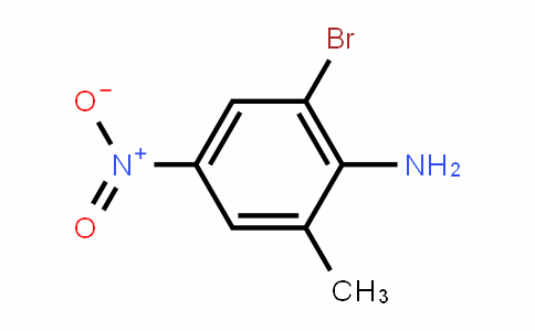 2-Bromo-6-methyl-4-nitroaniline