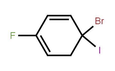 4-Bromo-1-fluoro-4-iodobenzene