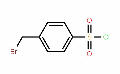 4-Bromomethylbenzenesulfonyl chloride