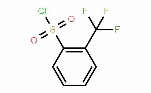 2-Trifluoromethylbenzenesulfonyl chloride