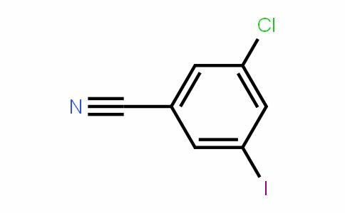 2-氯-5-碘苯腈