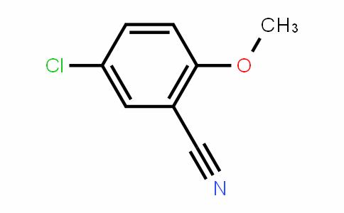 5-Chloro-2-methoxybenzonitrile