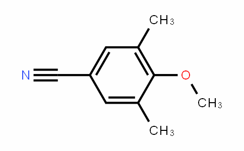 3,5-Dimethyl-4-methoxybenzonitrile