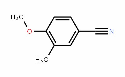 4-Methoxy-3-methylbenzonitrile