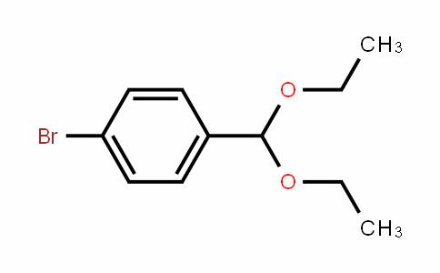 4-Bromobenzaldehyde diethyl acetal
