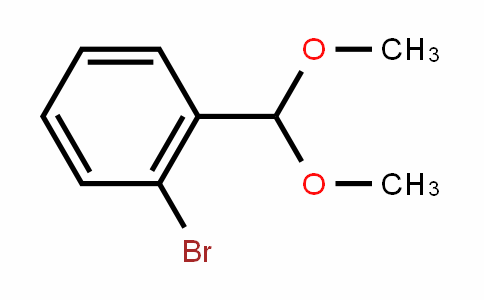 2-Bromobenzaldehyde dimethyl acetal