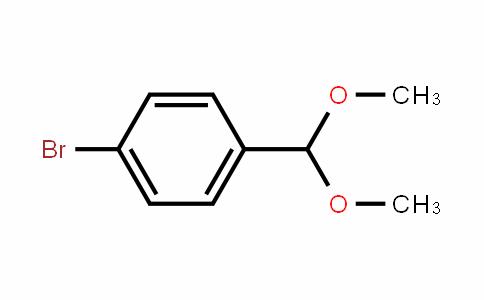 4-Bromobenzaldehyde dimethyl acetal