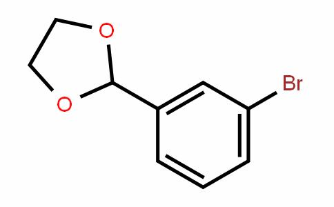 2-(3-溴苯基)-1,3-二氧戊环