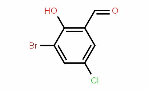 3-溴-5-氯水杨醛