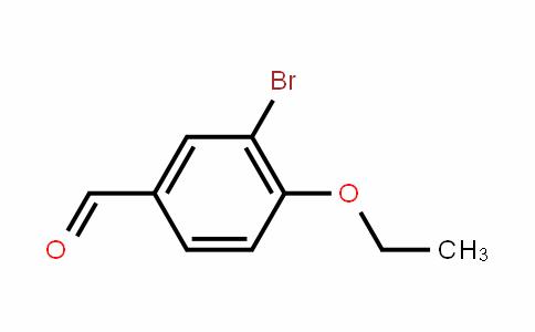 3-Bromo-4-ethoxybenzaldehyde