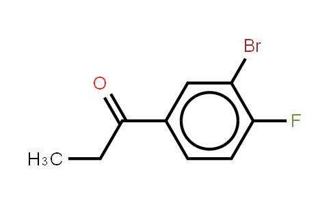 3-溴-4-氟-苯丙酮