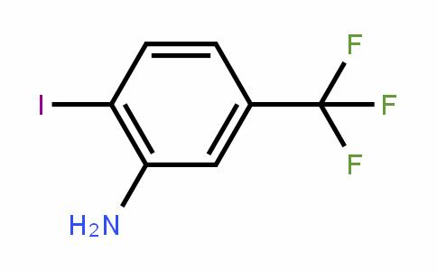 2-Iodo-5-(trifluoromethyl)aniline