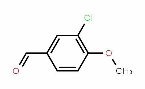3-Chloro-4-methoxybenzaldehyde