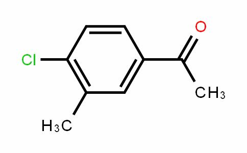 4'-Chloro-3'-methylacetophenone