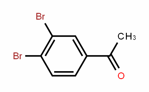 3',4'-Dibromoacetophenone