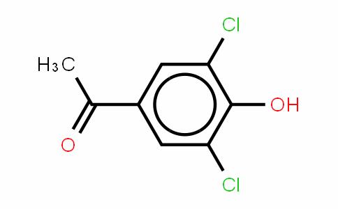 3,5-Dichloro-4-hydroxyacetophenone