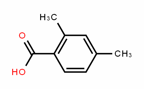 2,4-Dimethylbenzoic acid