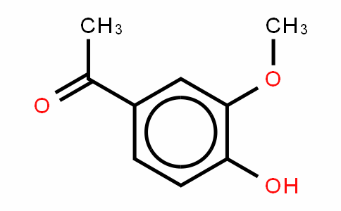 4-Hydroxy-3-methoxyacetophenone