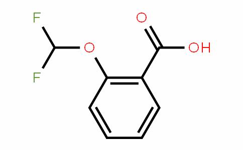 2-(difluoromethoxy)benzoic acid