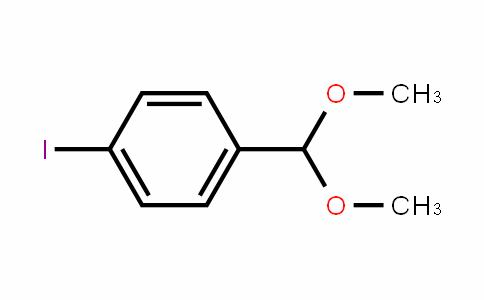 4-Iodobenzaldehyde dimethyl acetal