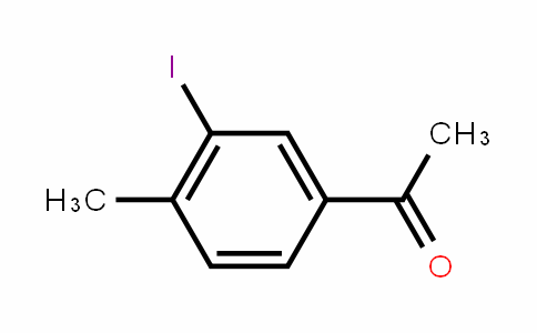 3'-Iodo-4'-methylacetophenone