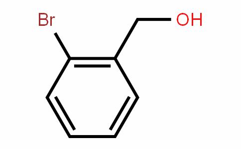 2-Bromobenzyl alcohol