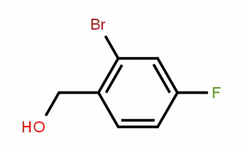 2-Bromo-4-fluorobenzyl alcohol
