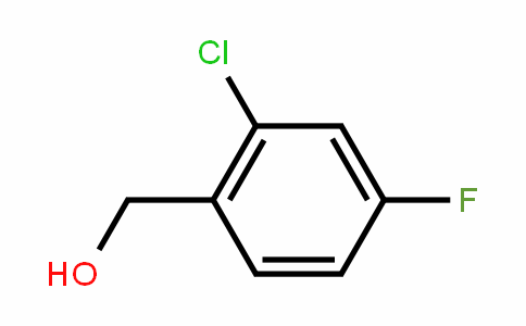 2-Chloro-4-fluorobenzyl alcohol