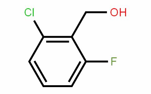 2-氯-6-氟苄醇