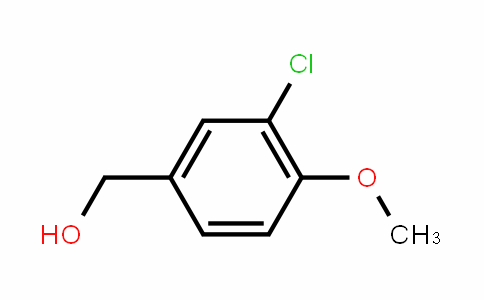 3-Chloro-4-methoxybenzyl alcohol
