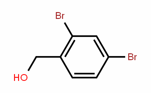 2,4-Dibromobenzyl alcohol