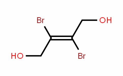 反-2,3-二溴-2-丁烯-1,4-二醇