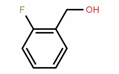 2-Fluorobenzyl alcohol