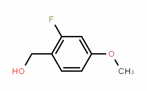 2-Fluoro-4-methoxybenzyl alcohol