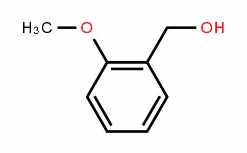2-Methoxybenzyl alcohol