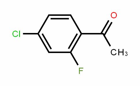 4'-氯-2'-氟苯乙酮
