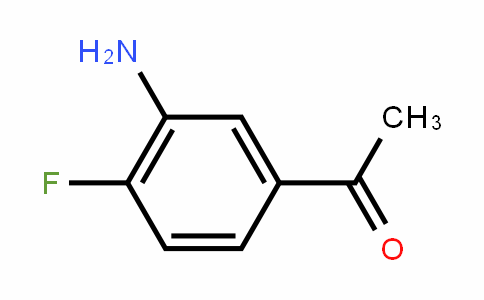 3'-Amino-4'-fluoroacetophenone