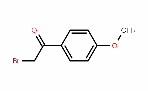 2-Bromo-4'-methoxylacetophenone