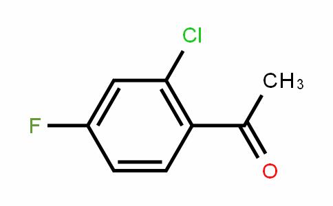 2-氯-4-氟苯乙酮