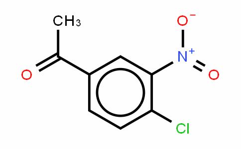 4-Chloro-3-nitroacetophenone