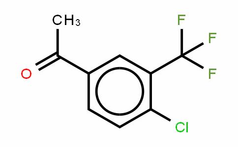间三氟甲基对氯苯乙酮