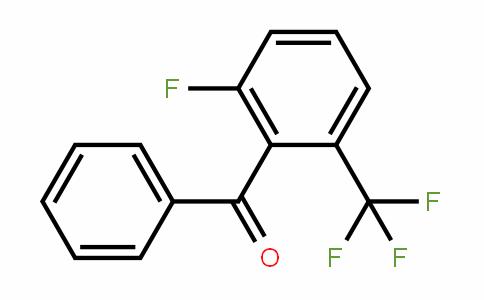 2-Fluoro-6-(trifluoromethyl)benzophenone