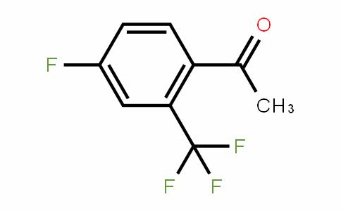 4'-Fluoro-2'-(trifluoromethyl)acetophenone