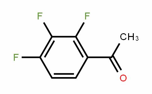 2',3',4'-Trifluoroacetophenone