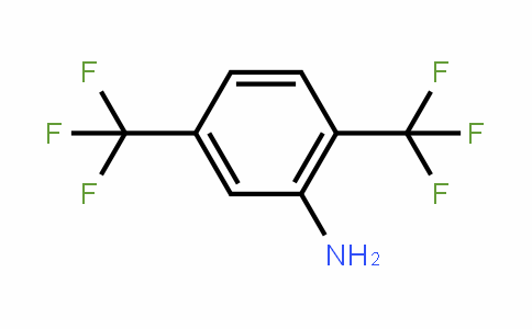 2,5-Bis(trifluoromethyl)aniline
