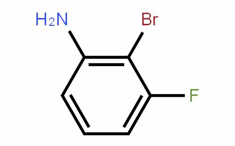 2-溴-3-氟苯胺