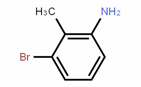 3-溴-2-甲基苯胺
