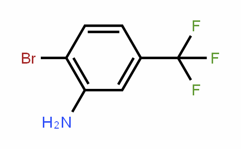 2-Bromo-5-(trifluoromethyl)aniline